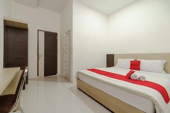 Banda Aceh — zdjęcie hotelu RedDoorz Syariah near Baiturrahman Aceh