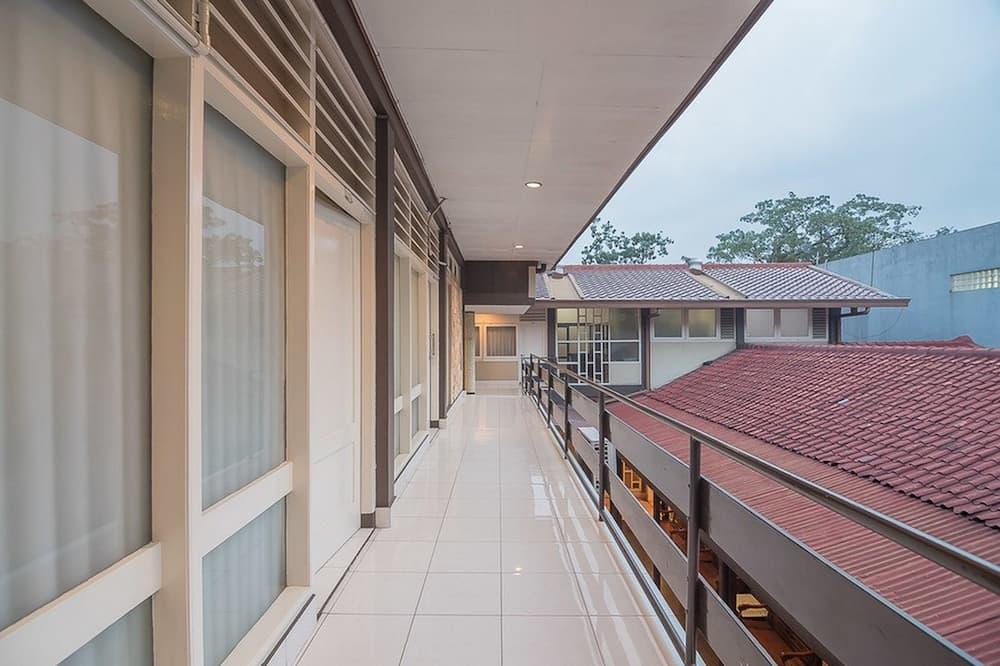 Habitación doble - Balcón
