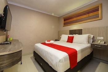 A(z) RedDoorz Plus near Bengkulu University hotel fényképe itt: Bengkulu