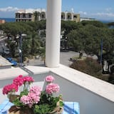 Apartment, Terrace (Tipo A) - Balcony View