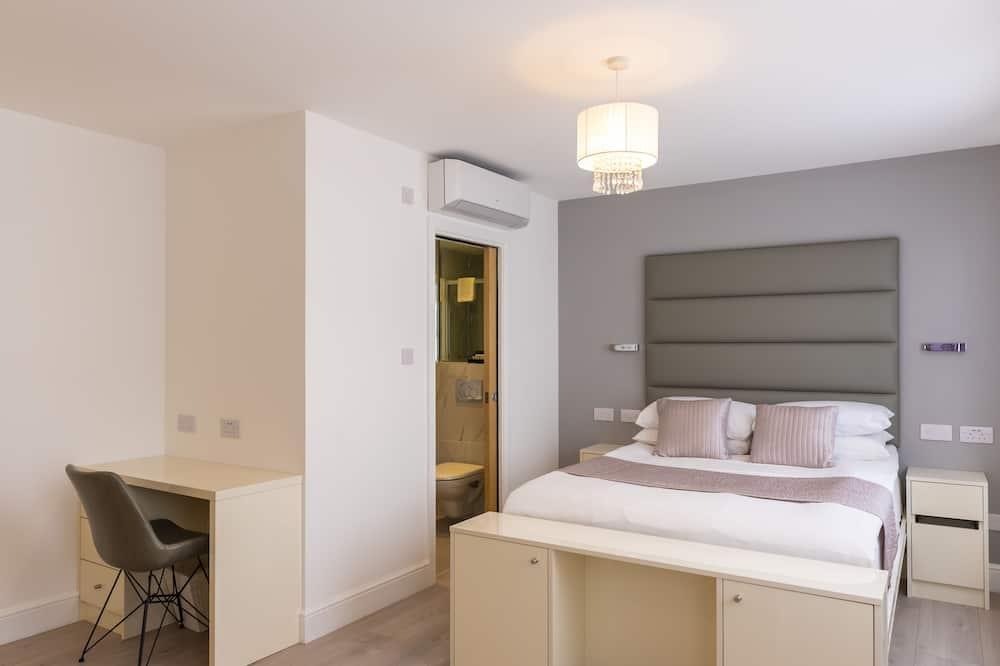 Štúdio, viacero postelí, nefajčiarska izba - Výhľad na mesto