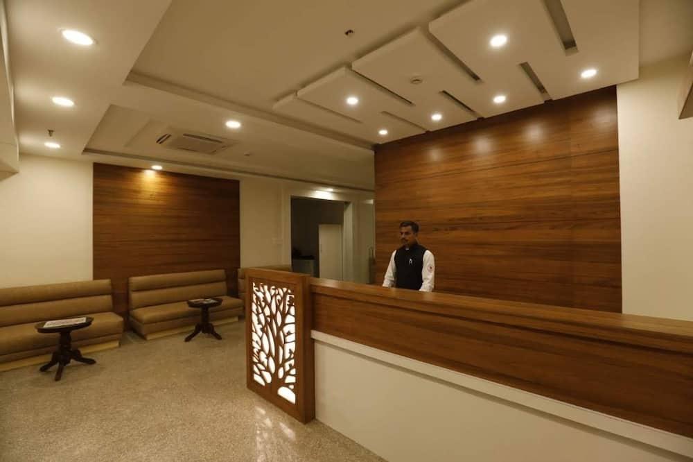 Interijer hotela
