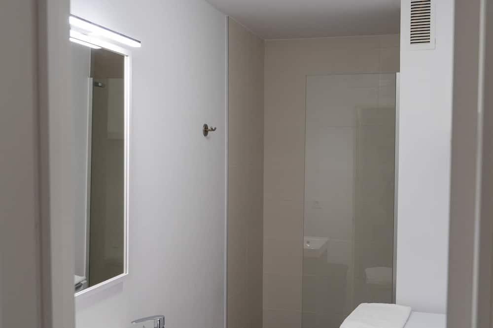 Huoneisto, 2 makuuhuonetta - Kylpyhuone