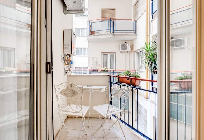 I Cantoni di Roma Guest House, Roma, Terrazza/Patio
