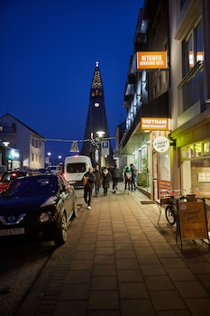 Picture of Reykjavík Downtown Hotel in Reykjavik (and vicinity)