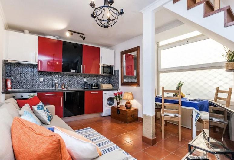 DISINFECTED APARTMENT - Combro Design III by Homing , Lisabon, Apartmán, 1 spálňa, Obývacie priestory
