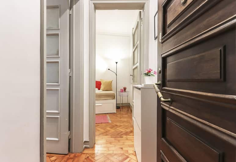 Cosy Principe Real by Homing, Lisbon, Apartment, 1 Bedroom, Private kitchen