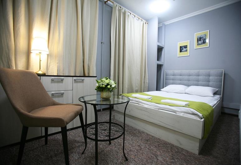 Cheers Hotel - Hostel, Moskwa, Pokój dwuosobowy typu Superior, Pokój