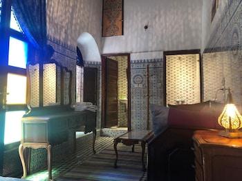 Image de Riad Chao Mama Guesthouse - Hostel à Fès
