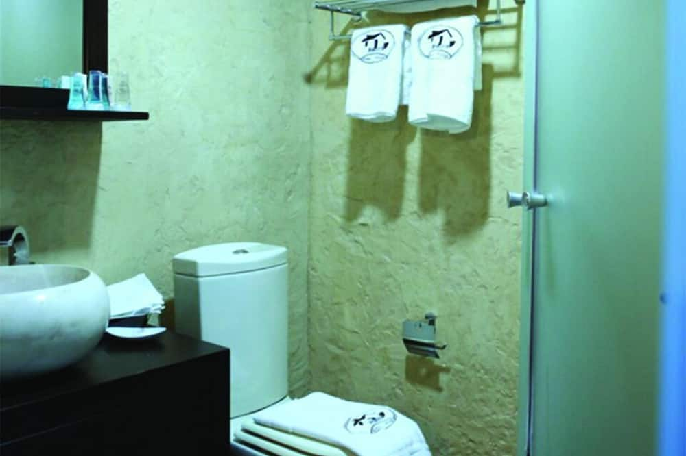 Бунгало «люкс» - Ванная комната