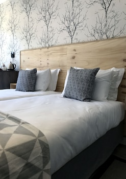 Picture of Herzinger Boutique Guesthouse in Windhoek