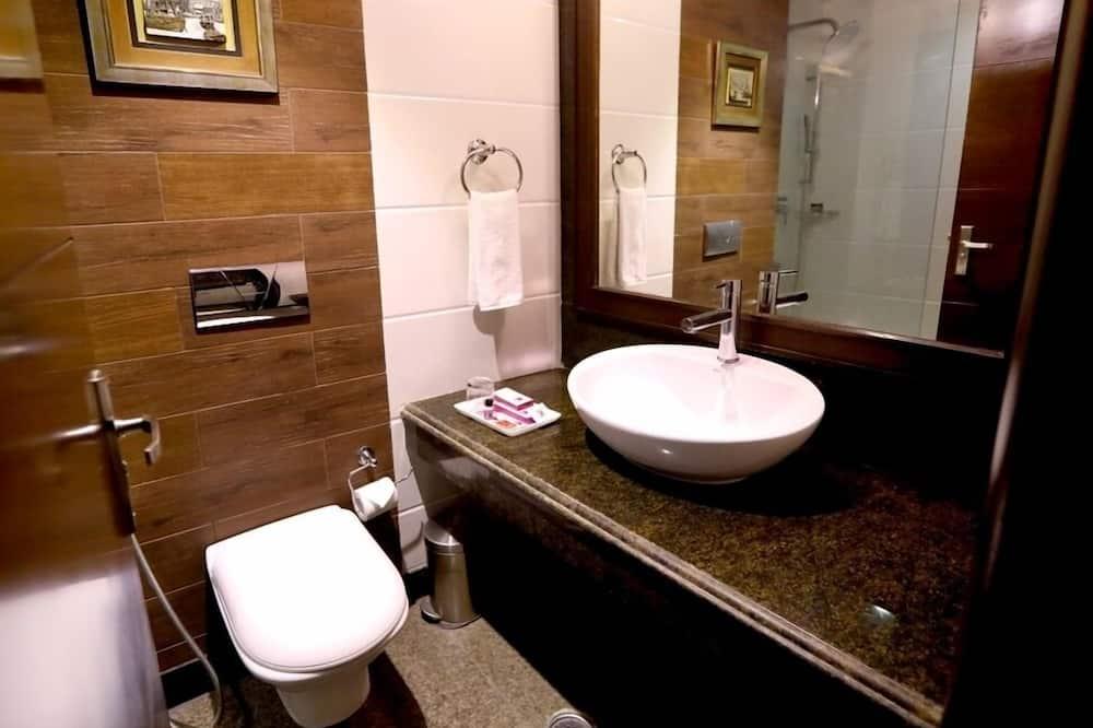 Номер «Делюкс» - Ванная комната