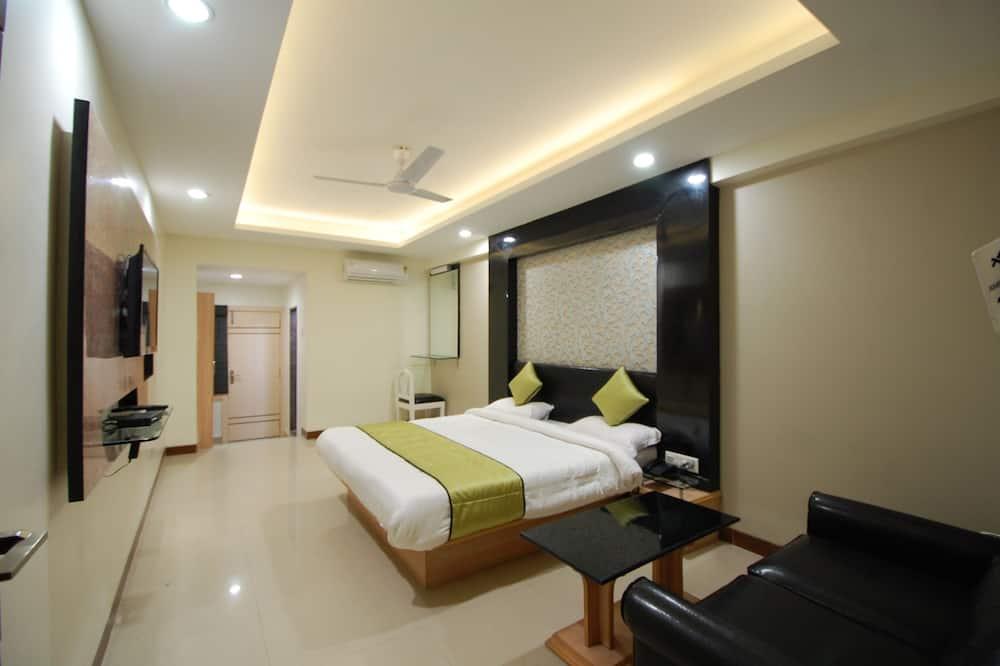 Phòng Deluxe, 1 phòng ngủ - Phòng