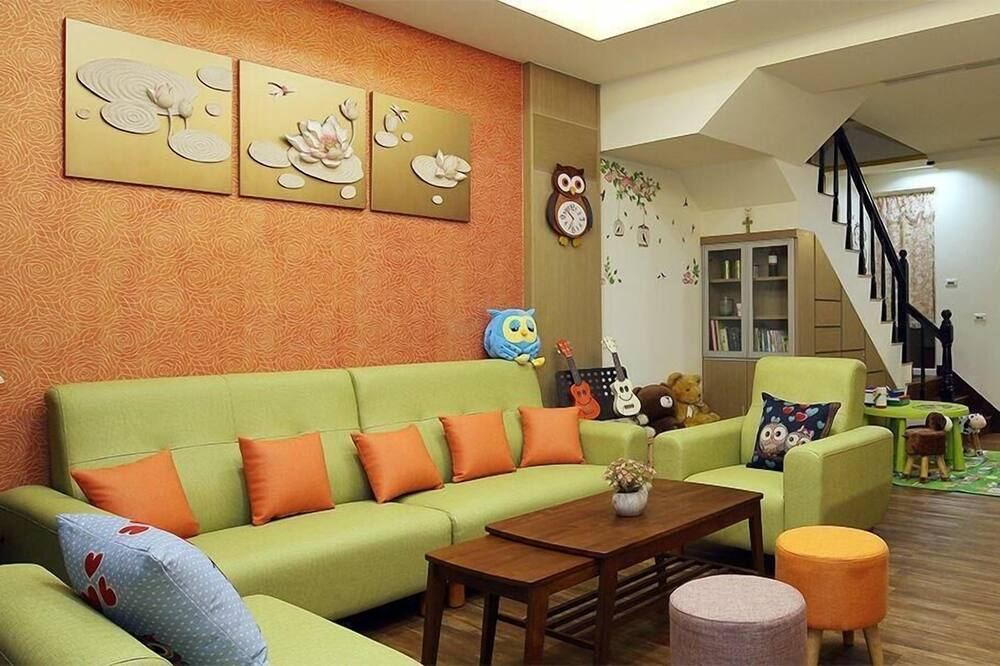 Casa familiar - Imagen destacada