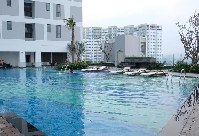 Nessa Rivergate D4 01, Ho Chi Minh City