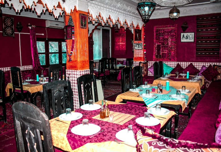 Dar Ayour Guest house , Toudgha El Oulia, Breakfast Area