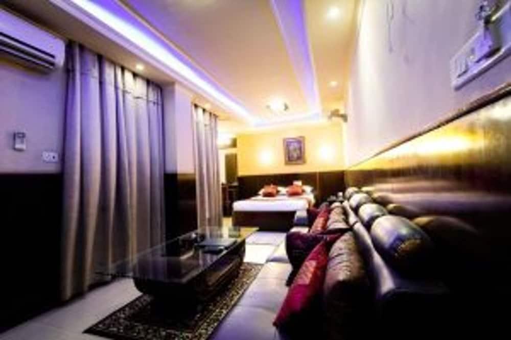 Hotel Pujan