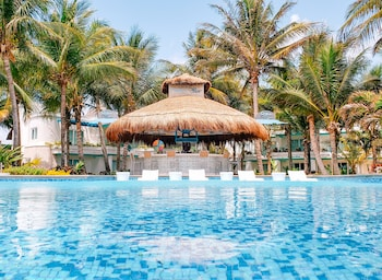 Nuotrauka: New Margaritaville Island Reserve Riviera Cancun - All Inclusive by Karisma, Puerto Morelos