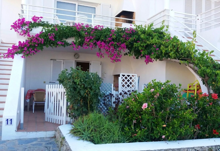 Apartment With 2 Bedrooms in Port D'addaia, With Pool Access, Enclosed Garden and Wifi, Mercadal