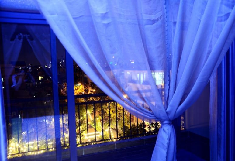La Hotel, Ho Chi Minh City, Quarto Duplo (Sunset), Quarto