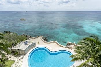 在科兹美岛的土奎沙套房 - 古鲁酒店照片