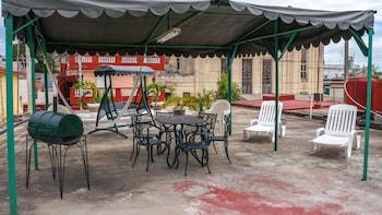Gambar Hostal Costa Sur di Cienfuegos