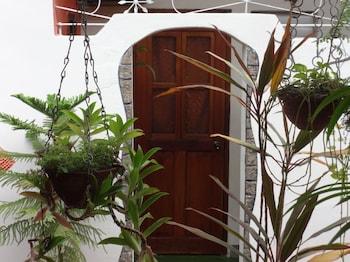 Gambar Hostal La Terraza Adalberto y Mayra di Cienfuegos
