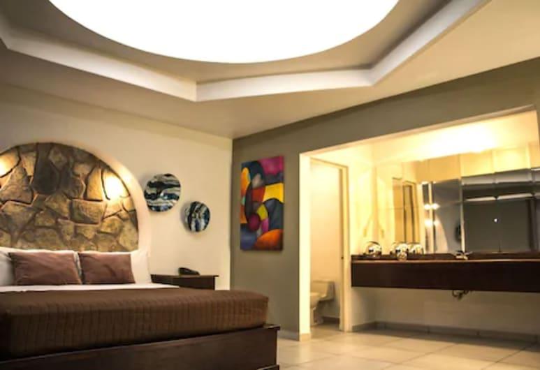 Hotel Luna Inn, Altamira