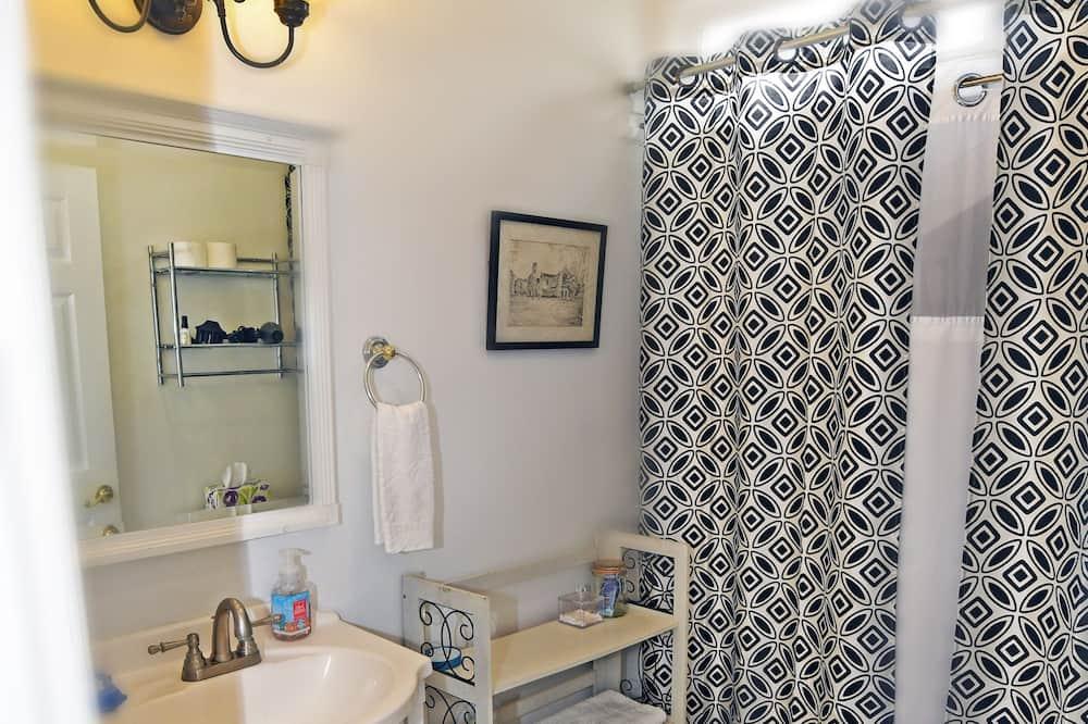 Habitación Premier - Baño