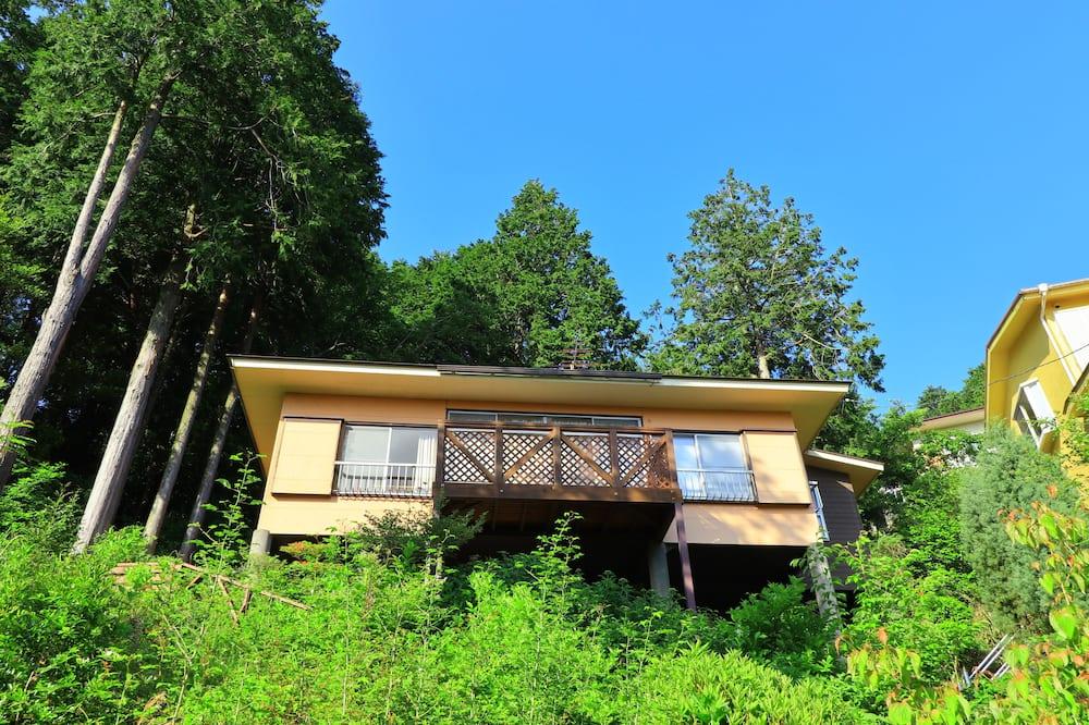 Namas (Private Vacation Home, Komatsu, 83) - Kambarys