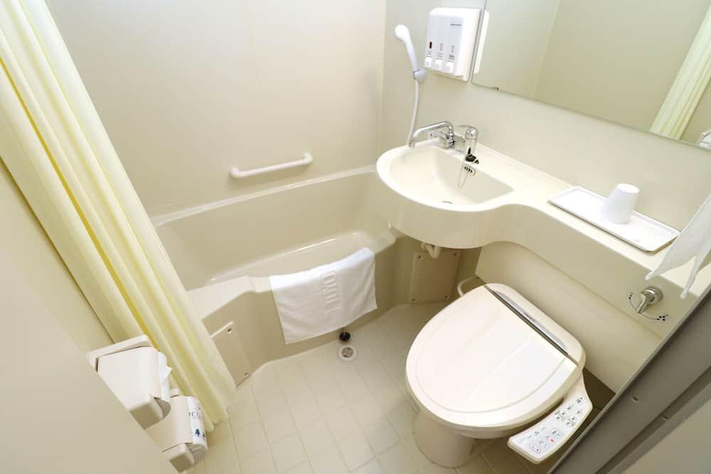 Twin Room, Non Smoking - Bilik mandi