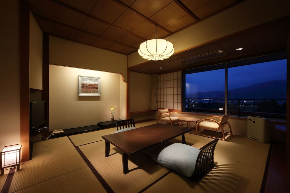 Osnovna soba (Japanese Style, For 5 people) - Soba za goste