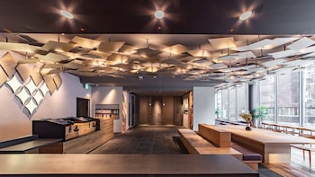 오사카의 호텔 비스타 오사카 남바 사진