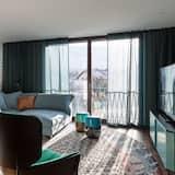 Apartment Sole 2 - Living Area
