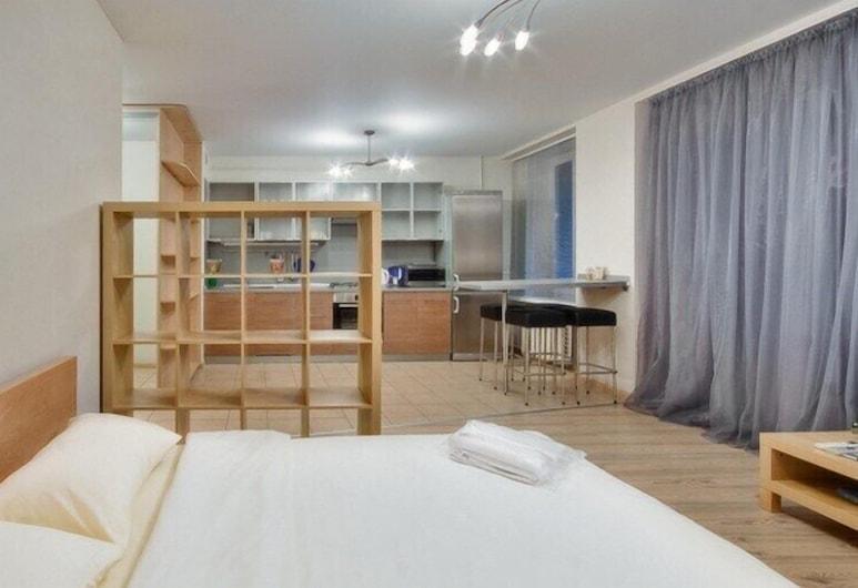 Day&Night Apartments Sadovo-Triumfalnaya, Moskwa
