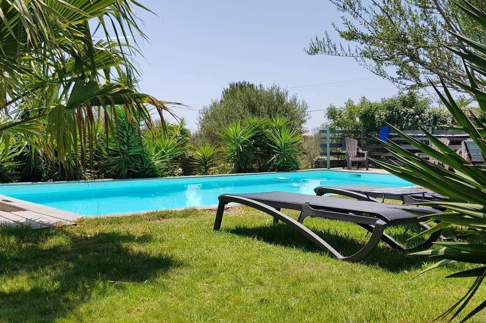 Chambres d'hotes - Caseddu di Poggiale