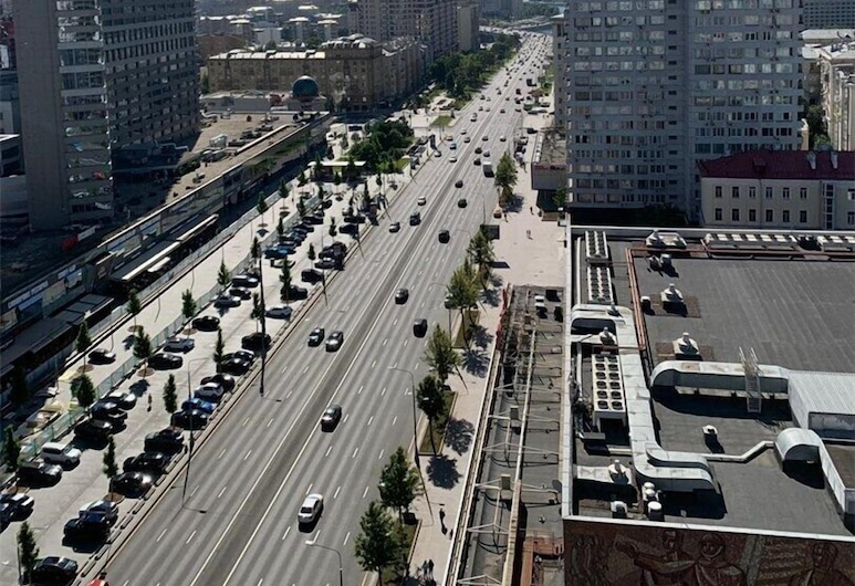 Day&Night Apartments - Noviy Arbat, Moscow, Property Grounds