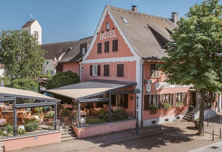 Hotel-Restaurant Gasthof Adler, Neuenburg am Rhein