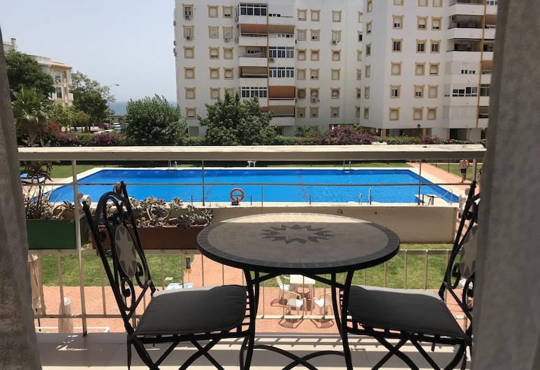 Apartamento Flor De Lotto, Torremolinos, Exteriör