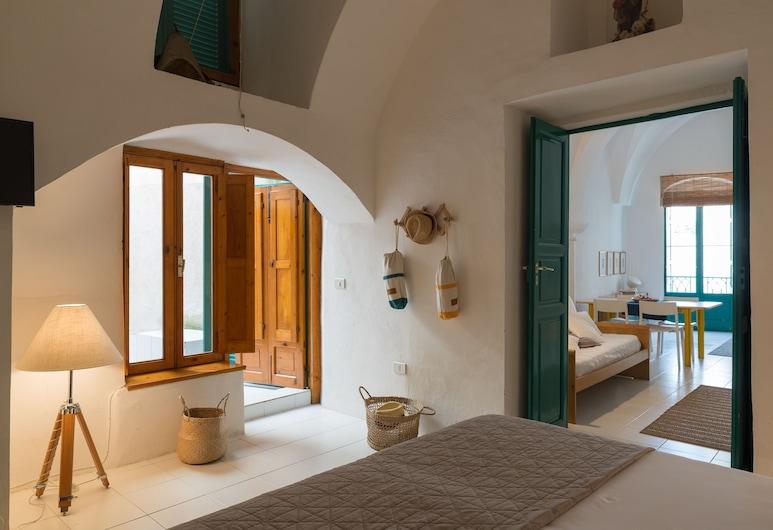 Terrazza Fico d'India by Wonderful Italy, Ostuni, Εσωτερικοί χώροι