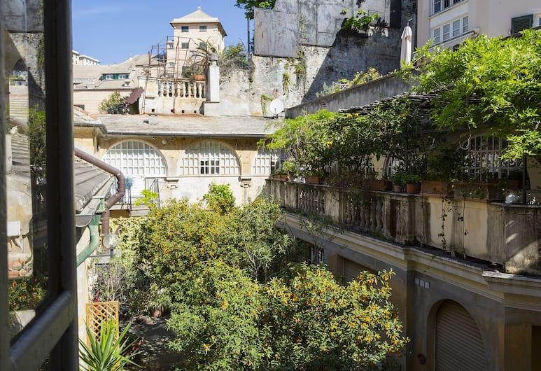 優雅風格馮塔納瑪羅瑟酒店 - 精彩意大利, 吉那歐, 公寓, 2 間臥室, 客房景觀