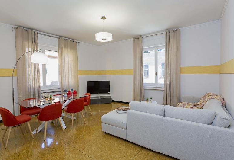 Casa Zafferano by Wonderful Italy, Genoa