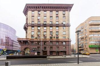 Slika: Apartment on Tverskaya-Yamskaya ‒ Moskva
