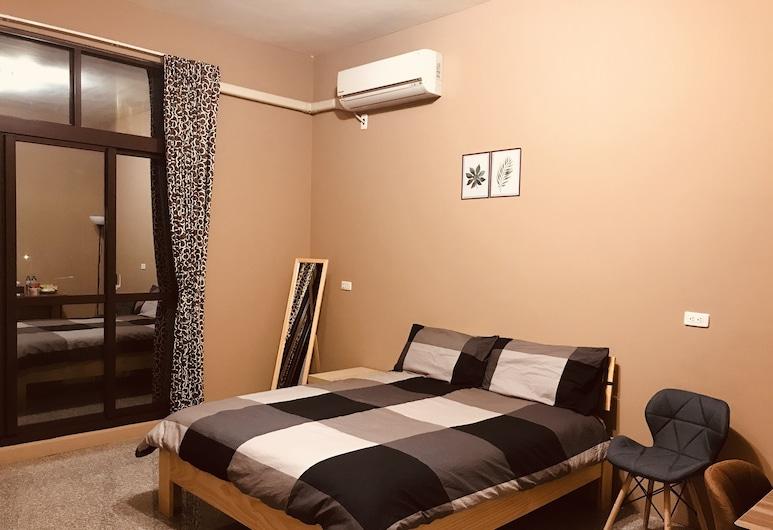 哈樓民宿, 鹿港鎮, 標準雙人房 無陽台, 客房