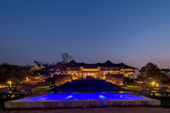 Picture of Ndhula Luxury Tented Lodge in White River