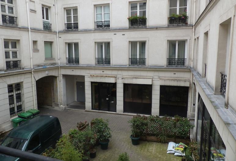 Temple bis, Paris