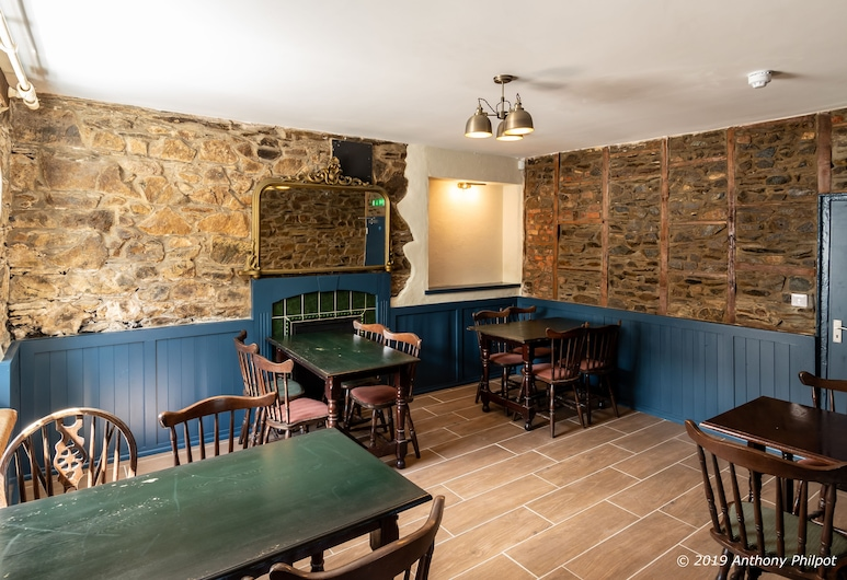 The Wilcove Inn, Torpoint, Ristorazione