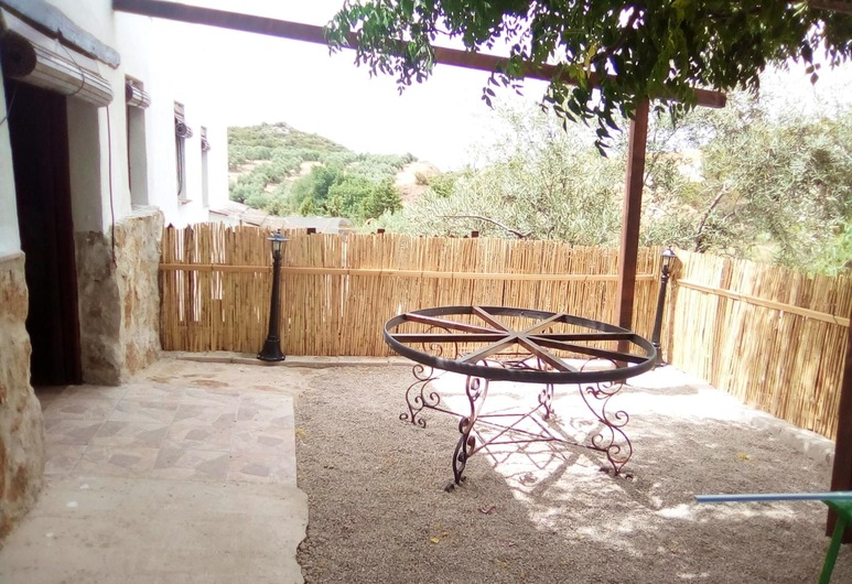 House With 2 Bedrooms in Cabra, With Wonderful Mountain View, Furnished Terrace and Wifi, Cabra