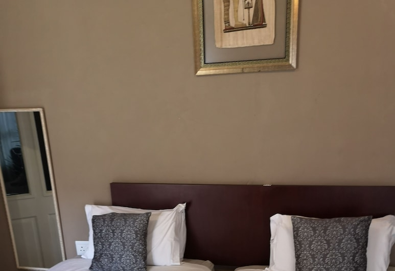 Ron Bed And Breakfast, Roodepoort, Guest Room