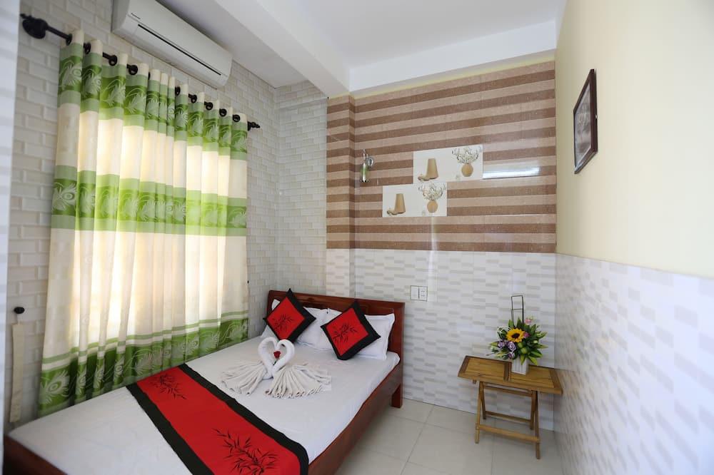 Habitación Deluxe, balcón - Zona de estar